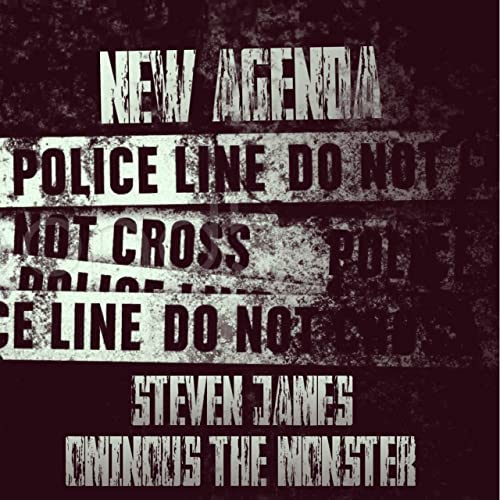 Amazon.com: New Agenda (feat. Ominous the Monster) [Explicit ...