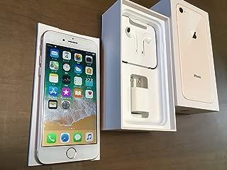 【au版】iPhone8 64GB ゴールド MQ7A2J/A apple