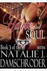 Harte and Soul (The Soul Series Book 3) Kindle Edition