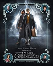 Fantastic Beasts 2: The Crimes Of Grindelwald (Fantastic Beasts/Grindelwald)