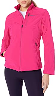 ARCTIX womens Arctix Women's Bliss Softshell Jacket athletic-soft-shell-jackets