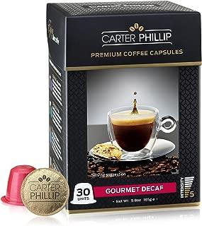 carter phillips coffee