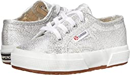 Superga Kids 2750 LAMEJ (Toddler/Little Kid)