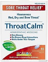 Best roxalia sore throat hoarseness Reviews