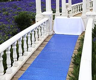 Best blue event carpet Reviews