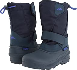 Tundra Boots Kids - Quebec (Toddler/Little Kid/Big Kid)