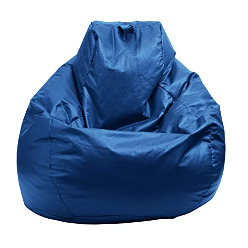 Superb Vinyl Bean Bag Chair Amazon Com Gmtry Best Dining Table And Chair Ideas Images Gmtryco