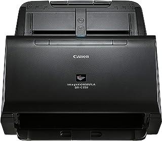 Canon 2646C002 imageFORMULA DR-C230 Home Office Document Scanner,Black