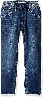 Levi's Boys' Slim Fit Elastic Waistband Jeans