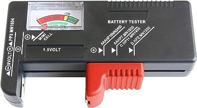 CON:P B29821 batterijtester