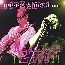Best screaming headless torsos live Reviews
