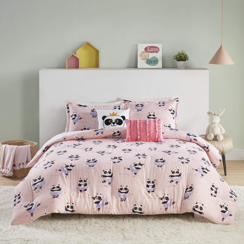 Urban Manufacturer direct delivery Habitat Kids Piper Reversible 100% Comforter Cotton Nippon regular agency Novel