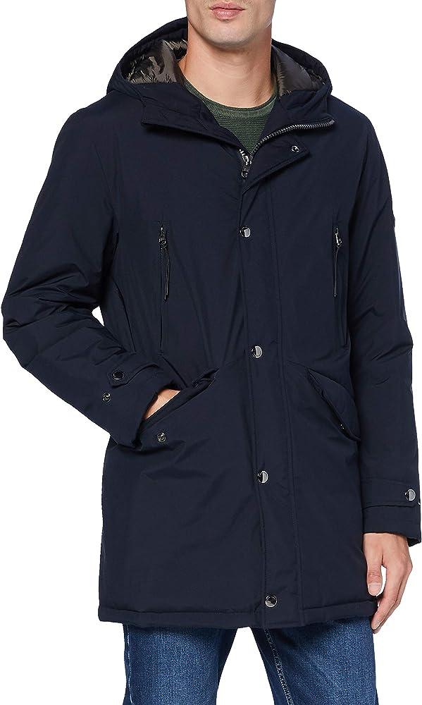 Pierre cardin gore tex , parka , giacca per uomo 71350.4622.3000