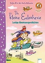 Die kleine Eulenhexe. Lustige Abenteuergeschichten: Der Büc