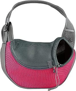 BIGWING Style Pet Sling Carrier for Dog Cat Pets Travel Shoulder Bags