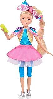 JoJo Siwa 52099 Singing JoJo Doll – It's Time to Celebrate Fashion Doll