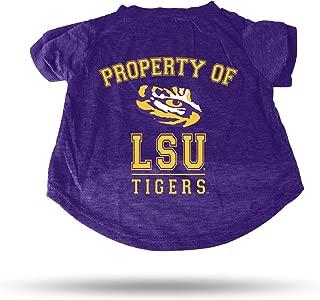 NCAA Pet Dog Property of T-Shirt