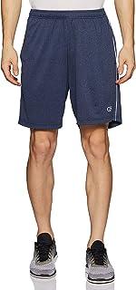 """adidas Men's Supernova Dual Shorts, Collegiate Navy(Blue), M 7""""(Medium)"""