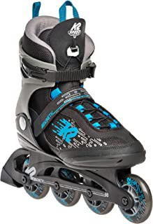 K2 اسکیت مردانه Kinetic 80 Pro Inline Skate