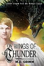 On Wings of Thunder (On Wings Saga Book 1)