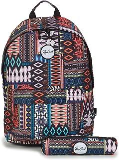 Dome 2020 Mochilas Chicas Multicolor - única - Mochila Bag