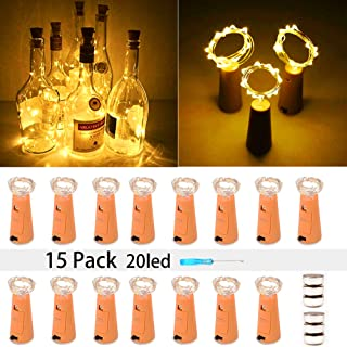 Best fairy lights in a bottle Reviews