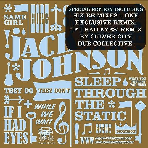 Hope (NIghtmares On Wax Remix) von Jack Johnson bei Amazon