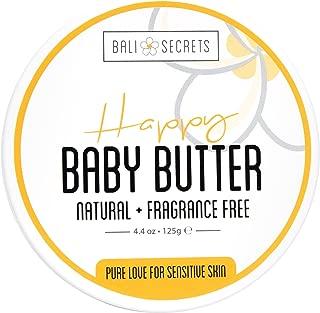 baby body butter