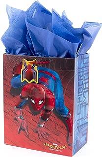 Hallmark 5WDB2125 gift-wrap-bags, Large Spiderman