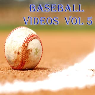 Baseball Videos Vol 5