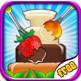 Fondue Maker - Fondue -Topf - Spiele für Mädchen kostenlos.