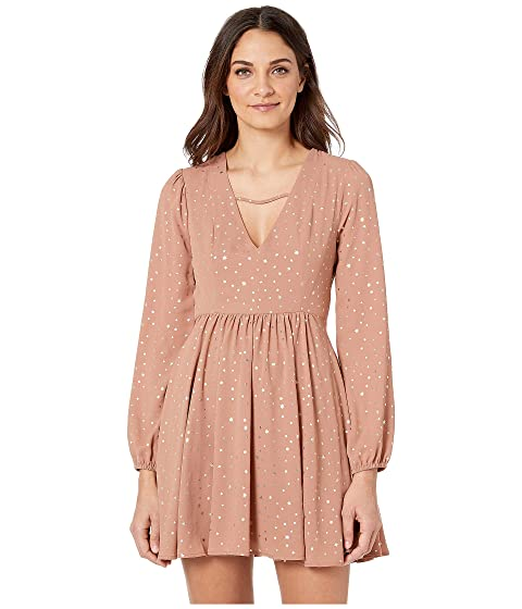 Bcbgeneration Tops , DUSTY PINK