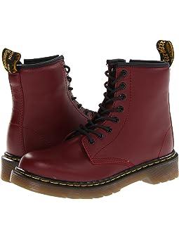 Dr. Martens Kid's Collection 1460 Junior Delaney Boot (Little Kid/Big Kid)