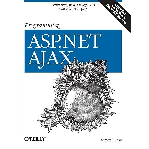 Ajax Programming: Amazon com