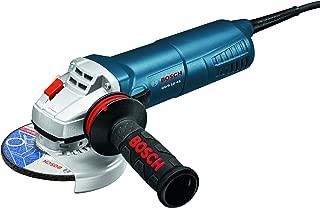Bosch GWS10-45 Angle Grinder, 4-1/2