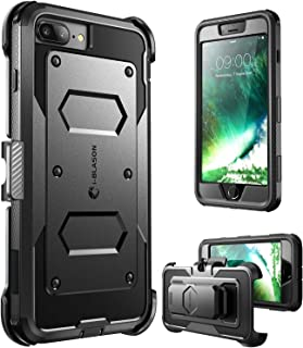 iphone 7 plus case with finger holder