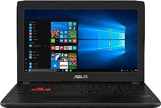 ASUS GL502VM-FY377T - Ordenador Portátil de 15.6