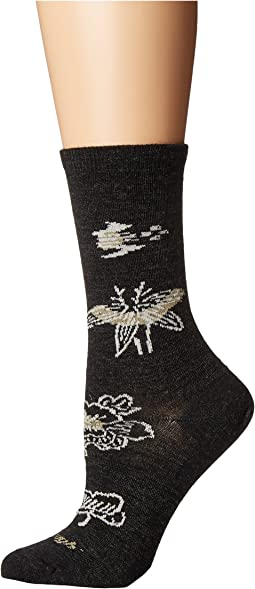 Darn Tough Vermont - Shibourri Crew Light Socks