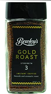 Bewley's Bewley's Instant Coffee, Gold Roast, 3.5 Ounce