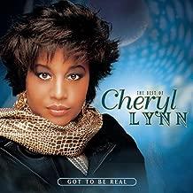 Best to be real cheryl lynn mp3 Reviews