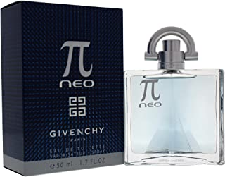 Pi Neo by Givenchy for Men. Eau De Toilette Spray 1.7-Ounces