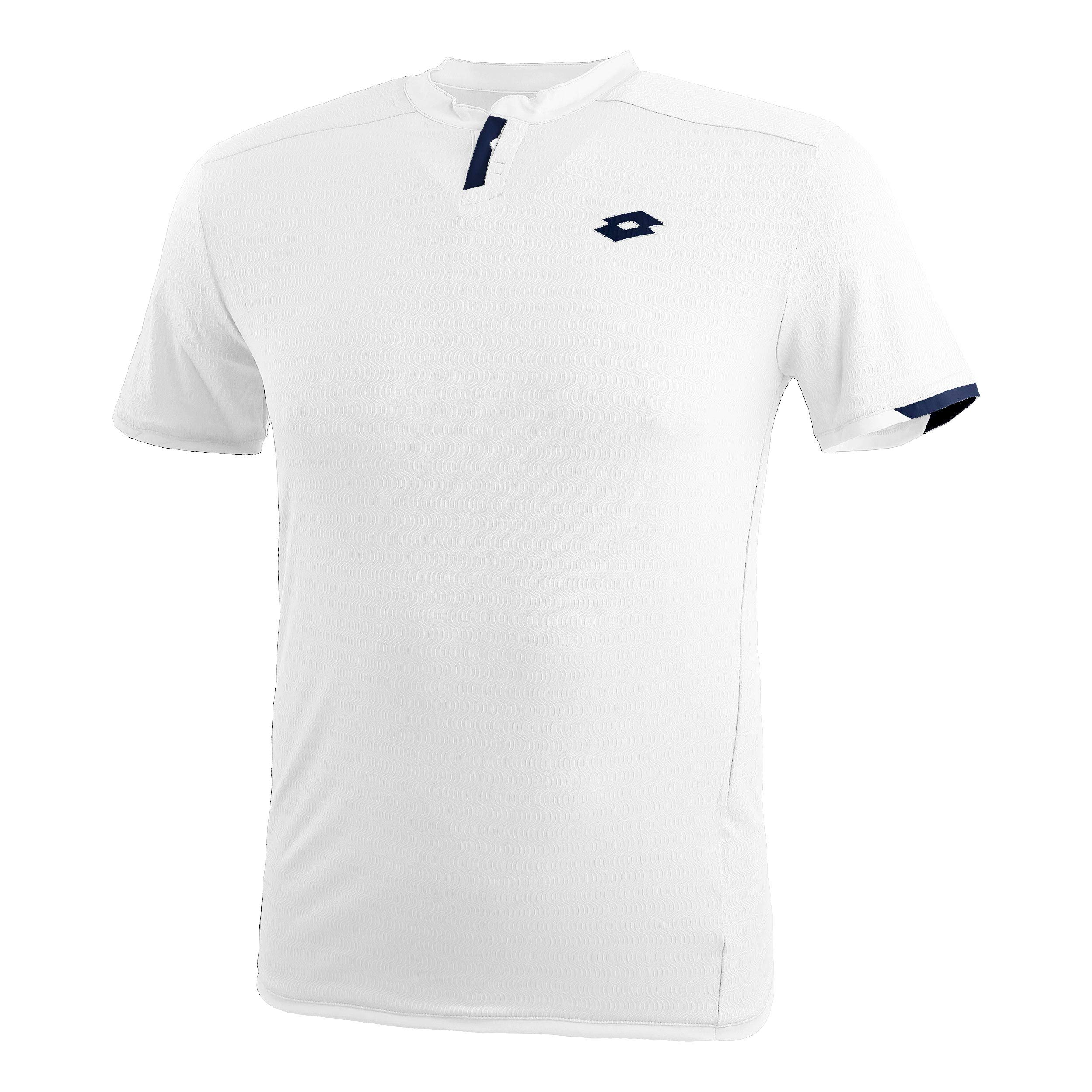 Lotto Men Tennis Tech Pl Polo XL: Amazon.es: Deportes y aire libre
