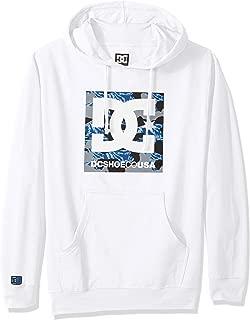Men's Ken Block Founders Series Pullover Sweatshirt Hoodie