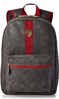 Marvel TCSIM113 Ironman Bag for Men - Grey