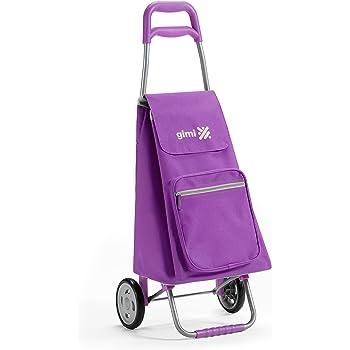 Toomett borsa resistente # 3363 Eiffel Tower con ruote Carrello pieghevole per la spesa 1 carrello per la spesa per casa supermercato 2 pieghevole e riutilizzabile
