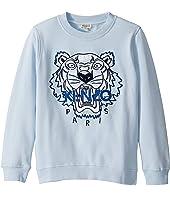 Kenzo Kids - Tiger Sweatshirt (Big Kids)