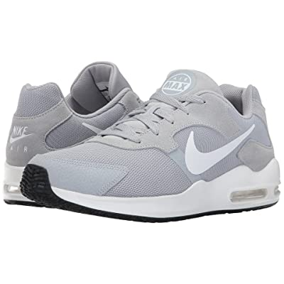 Nike Air Max Guile (Wolf Grey/White) Men