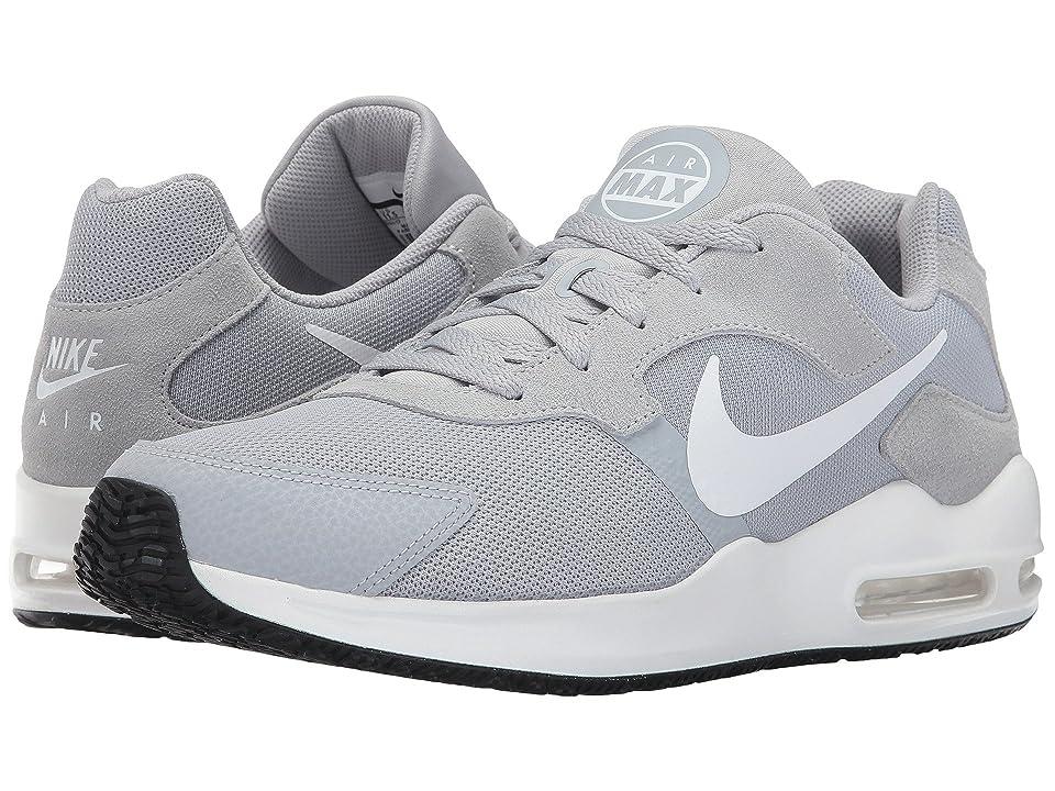 Nike Air Max Guile (Wolf Grey/White) Men
