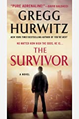 The Survivor: A Novel Kindle Edition