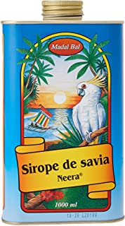 Madal Bal Sirope de Savia Neera- 1000 ml